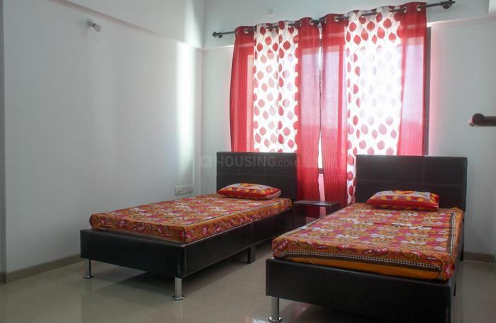 Bedroom Image of 204 M Ashok Meadows in Maan