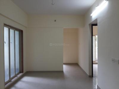 Gallery Cover Image of 500 Sq.ft 1 BHK Apartment for buy in Malad West for 6400000
