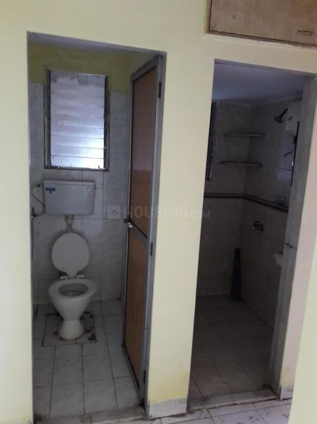 Passage Image of 600 Sq.ft 1 BHK Apartment for rent in Nerul for 20000