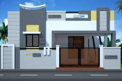 Gallery Cover Image of 1200 Sq.ft 2 BHK Independent House for buy in Cherlapalli for 6399600