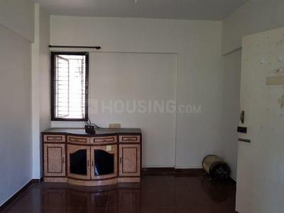 Gallery Cover Image of 631 Sq.ft 1 BHK Apartment for rent in Bhandup West for 22500