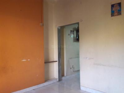Gallery Cover Image of 500 Sq.ft 1 BHK Apartment for rent in Borivali West for 17000