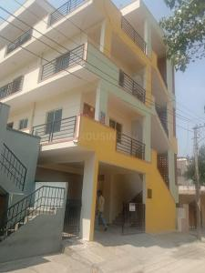 Gallery Cover Image of 4400 Sq.ft 7 BHK Independent House for buy in Sahakara Nagar for 14000000