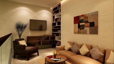 Gallery Cover Image of 1656 Sq.ft 3 BHK Apartment for buy in Borivali East for 36000000