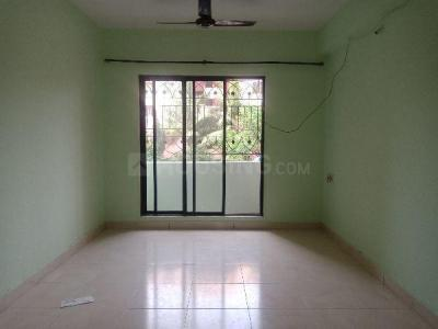 Gallery Cover Image of 1015 Sq.ft 2 BHK Apartment for rent in Seawoods for 25700