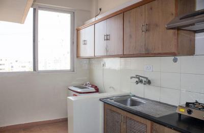 Kitchen Image of PG 4643765 Devarachikkana Halli in Devarachikkana Halli