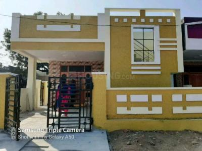 Gallery Cover Image of 1000 Sq.ft 2 BHK Independent House for buy in Thorrur Village for 5000000