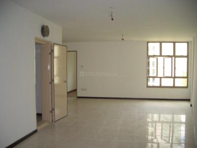 Gallery Cover Image of 575 Sq.ft 1 BHK Apartment for buy in Gundecha Valley Of Flowers, Kandivali East for 10000000