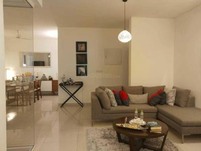 Gallery Cover Image of 1481 Sq.ft 3 BHK Apartment for buy in Kanathur Reddikuppam for 7108800