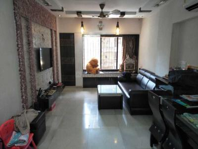 Gallery Cover Image of 1300 Sq.ft 2 BHK Apartment for rent in Vile Parle East for 70000