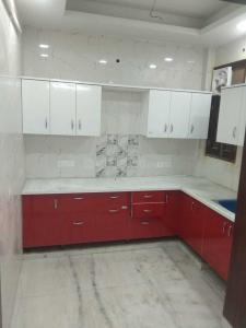 Gallery Cover Image of 981 Sq.ft 3 BHK Independent Floor for rent in Sector 22 Rohini for 21000