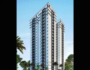 Gallery Cover Image of 2600 Sq.ft 3 BHK Apartment for buy in Serilingampally for 16900000