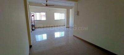 Gallery Cover Image of 600 Sq.ft 3 BHK Independent Floor for rent in Gokhalenagar for 30000