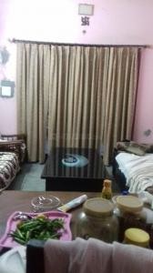 Gallery Cover Image of 760 Sq.ft 2 BHK Independent Floor for rent in Shastripuram for 6500