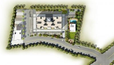 Gallery Cover Image of 1000 Sq.ft 2 BHK Apartment for buy in Saarrthi Savvy Homes 2, Hinjewadi for 6600000