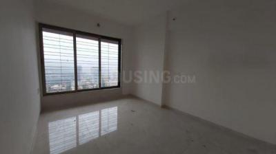 Gallery Cover Image of 1050 Sq.ft 2 BHK Apartment for rent in Mantri Serene, Goregaon East for 32000