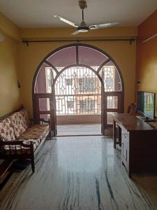 Gallery Cover Image of 1300 Sq.ft 3 BHK Apartment for rent in New Town for 23000