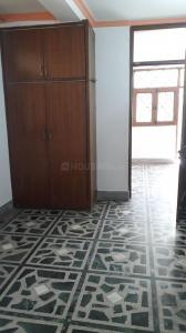 Gallery Cover Image of 400 Sq.ft 1 RK Independent Floor for rent in Chhattarpur for 6500