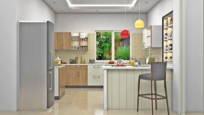 Gallery Cover Image of 670 Sq.ft 1 BHK Apartment for buy in Chembur for 10500000