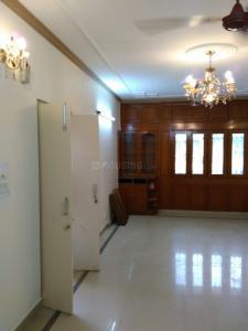 Gallery Cover Image of 1150 Sq.ft 2 BHK Apartment for rent in Pocket C RWA Sarita Vihar, Sarita Vihar for 23000