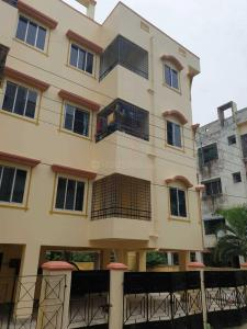 Gallery Cover Image of 1060 Sq.ft 3 BHK Apartment for buy in Garia for 3500000