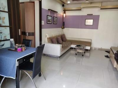 Gallery Cover Image of 918 Sq.ft 2 BHK Apartment for rent in Palava Phase 1 Nilje Gaon for 26000