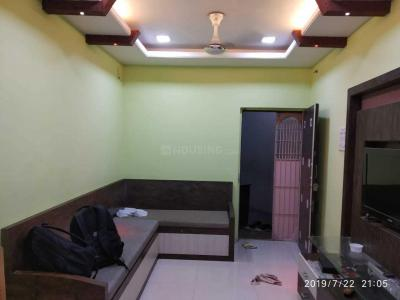 Gallery Cover Image of 1100 Sq.ft 2 BHK Apartment for rent in Airoli for 24000