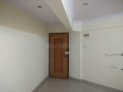 Gallery Cover Image of 600 Sq.ft 1 BHK Apartment for rent in Andheri East for 37000