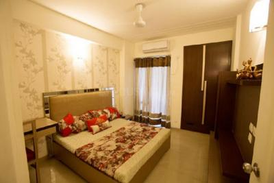 Gallery Cover Image of 1000 Sq.ft 3 BHK Apartment for buy in Hasanpura for 2475555