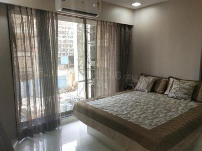 Gallery Cover Image of 650 Sq.ft 1 BHK Apartment for buy in Kandivali West for 7700000
