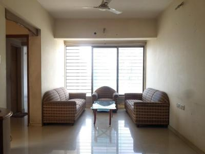 Gallery Cover Image of 1000 Sq.ft 2 BHK Apartment for rent in Kandivali East for 36000