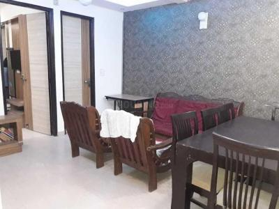 Gallery Cover Image of 850 Sq.ft 2 BHK Independent Floor for rent in Mahavir Enclave for 14000