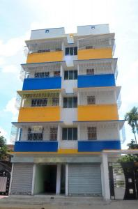 Gallery Cover Image of 868 Sq.ft 2 BHK Apartment for buy in Bagpota for 2170000