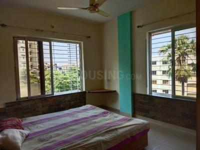 Bedroom Image of Star PG in Kandivali East