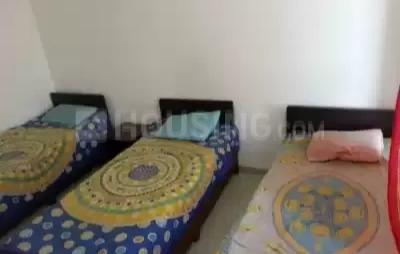 Bedroom Image of Comfort Paying Guest in Nalasopara West