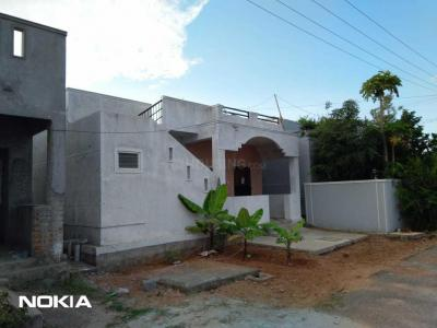 Gallery Cover Image of 900 Sq.ft 2 BHK Independent House for buy in Hosur for 3100000