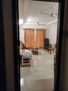 Gallery Cover Image of 1650 Sq.ft 3 BHK Apartment for rent in Kaamdhenu Sai pushpam, Ulwe for 20000