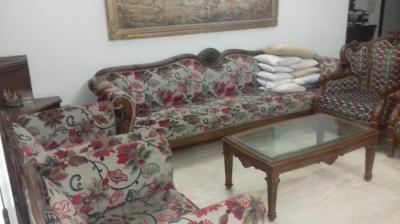 Gallery Cover Image of 1500 Sq.ft 1 BHK Apartment for rent in Green Park for 35000