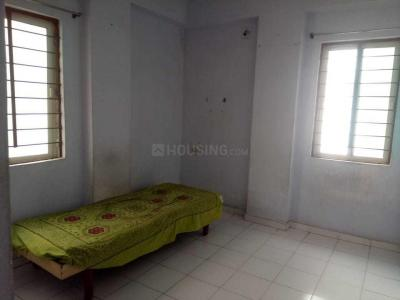 Gallery Cover Image of 1200 Sq.ft 2 BHK Apartment for rent in Vastrapur for 14000