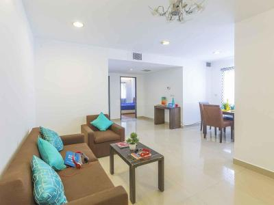 Living Room Image of Zolo Virgo Homes in Kovilambakkam