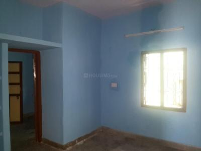 Gallery Cover Image of 500 Sq.ft 1 BHK Apartment for rent in Nangainallur for 7000