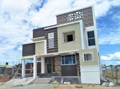 Gallery Cover Image of 752 Sq.ft 2 BHK Villa for buy in Thirumohur for 3650000