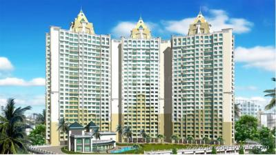 Gallery Cover Image of 1001 Sq.ft 2 BHK Apartment for buy in Mahavir Universe – Phase I, Bhandup West for 16900000