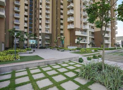 Gallery Cover Image of 2173 Sq.ft 4 BHK Apartment for buy in Eldeco Accolade, Sector 2, sohna for 9800001