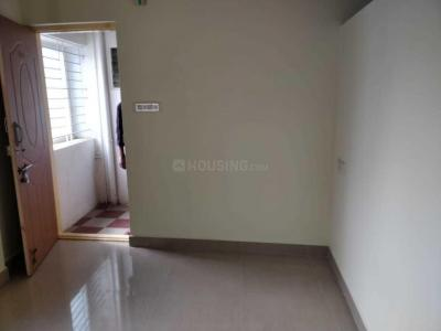 Gallery Cover Image of 550 Sq.ft 1 BHK Independent Floor for rent in Koramangala for 12500