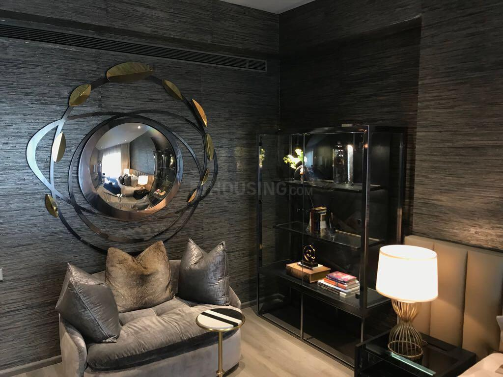 Living Room Image of 1500 Sq.ft 3 BHK Apartment for buy in Powai for 35000000