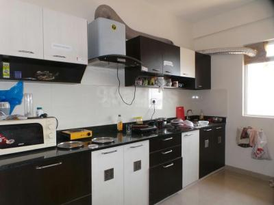 Gallery Cover Image of 1300 Sq.ft 2 BHK Apartment for rent in Kalyan Nagar for 28000