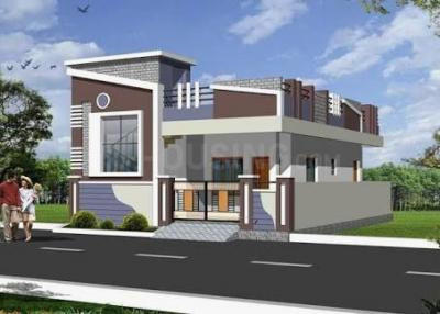 Gallery Cover Image of 1150 Sq.ft 2 BHK Independent House for buy in Tadikonda for 4500000