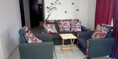 Gallery Cover Image of 1000 Sq.ft 1 BHK Apartment for rent in Bavdhan for 9000