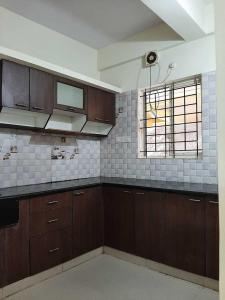 Gallery Cover Image of 650 Sq.ft 1 BHK Apartment for rent in Indira Nagar for 13000